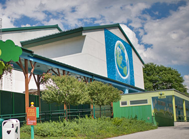 Ben and Jerry's Factory Tours